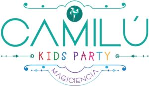 Camilú Kids Party Magiciencia