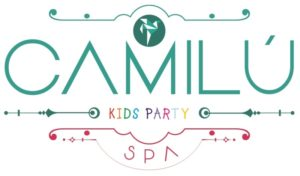 Camilú Kids Party Girls SPA